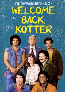 Welcome Back Kotter: The Complete Third Season
