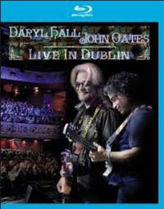 Daryl Hall & John Oates: Live in Dublin