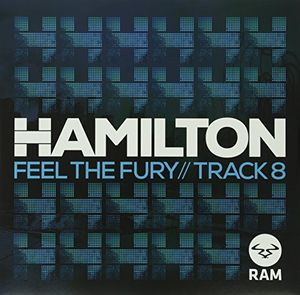 Feel the Fury [Import] , Hamilton
