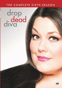 Drop Dead Diva: The Complete Sixth Season