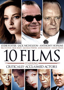 10-Films Starring Acclaimed Actors