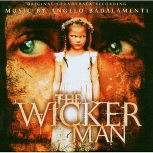 Wicker Man /  O.S.T. [Import]