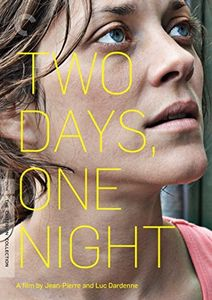 Two Days, One Night (Criterion Collection)