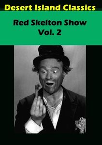 The Red Skelton Show: Volume 2