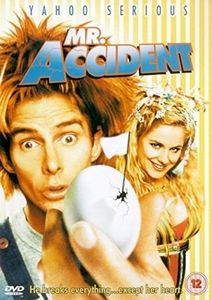 Mr Accident [Import]