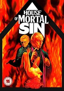 House of Mortal Sin (aka The Confessional) [Import]