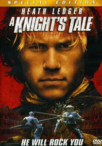 A Knight's Tale , Mark Addy