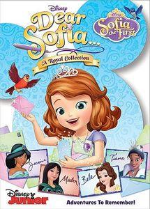 Dear Sofia: A Royal Collection