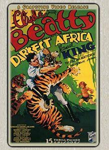 Darkest Africa