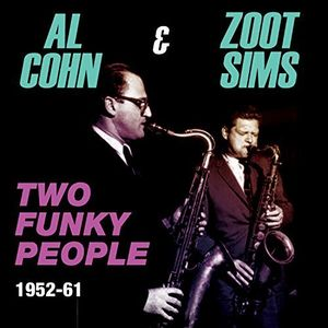 Two Funky People 1952-61