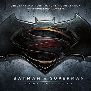 Batman V Superman: Dawn of Justice (Original Soundtrack)