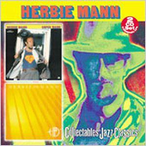 Super Mann /  Yellow Fever