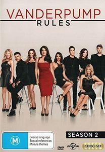 Vanderpump Rules: Season 2 [Import]