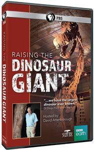 Nature: Raising the Dinosaur Giant