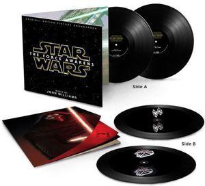 Star Wars: Episode VII: The Force Awakens (Original Motion Picture Soundtrack)