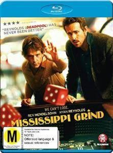 Mississippi Grind [Import]