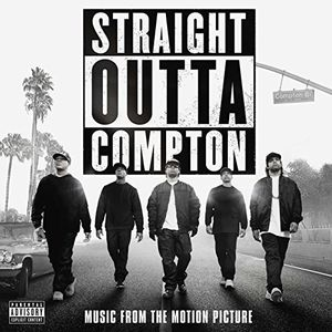 Straight Outta Compton (Original Soundtrack) [Import]
