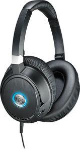 Audio Technica ATH-ANC70 QuietPoint® Active Noise-cancelling Headphones