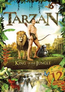 Tarzan Collection