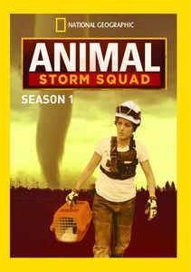 Animal Storm Squad: Season 1