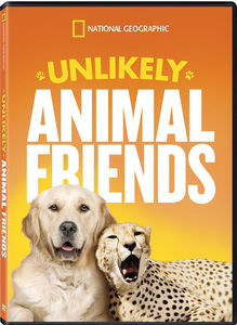 Unlikely Animal Friends: Season 1