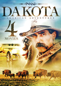 Dakota American Adventures: 4 Movies