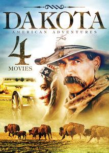 Dakota American Adventures: 4 Movies