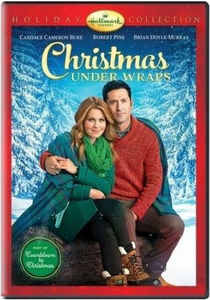 Christmas Under Wraps , Candace Cameron Bure