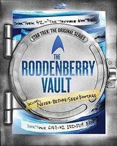 Star Trek: The Original Series - The Roddenberry Vault
