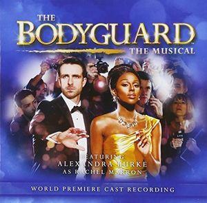 Bodyguard The Musical