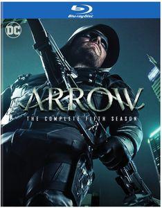Arrow: The Complete Fifth Season (DC)