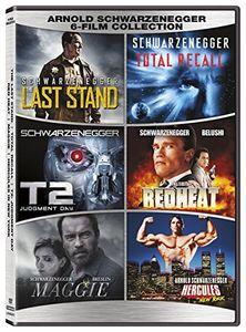 Arnold Schwarzenegger: 6-film Collection