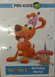 WordWorld: Birthday Party! (Hero)