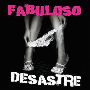 Fabuloso Desastre - EP