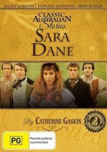 Sara Dane (Classic Australian Stories) [Import]