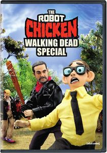 Robot Chicken: Walking Dead