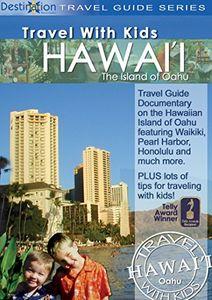 Travel With Kids - Hawaii - Oahu