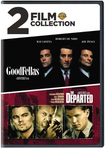 Goodfellas/ Departed