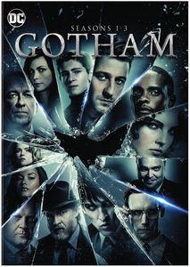 Gotham: Seasons 1-3