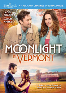 Moonlight In Vermont , Lacey Chabert