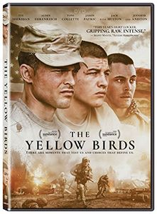 The Yellow Birds , Tye Sheridan