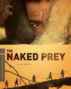 The Naked Prey (Criterion Collection) , Gert Van Den Bergh
