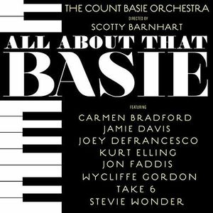 All About That Basie , Count Basie