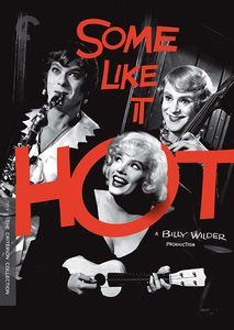 Some Like It Hot (Criterion Collection) , Marilyn Monroe