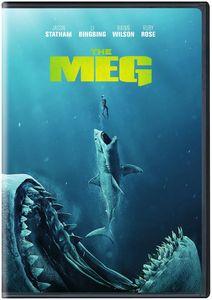 The Meg , Jason Statham