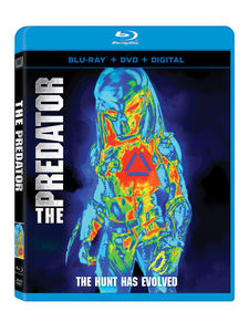 The Predator , Boyd Holbrook