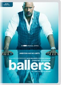 Ballers: The Complete Fourth Season