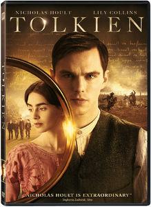 Tolkien , Nicholas Hoult
