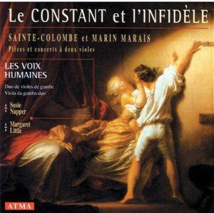 Constant Et L'infidele