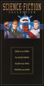 Science Fiction Collection